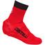 Castelli Belgian 5 Booties Unisex red/black
